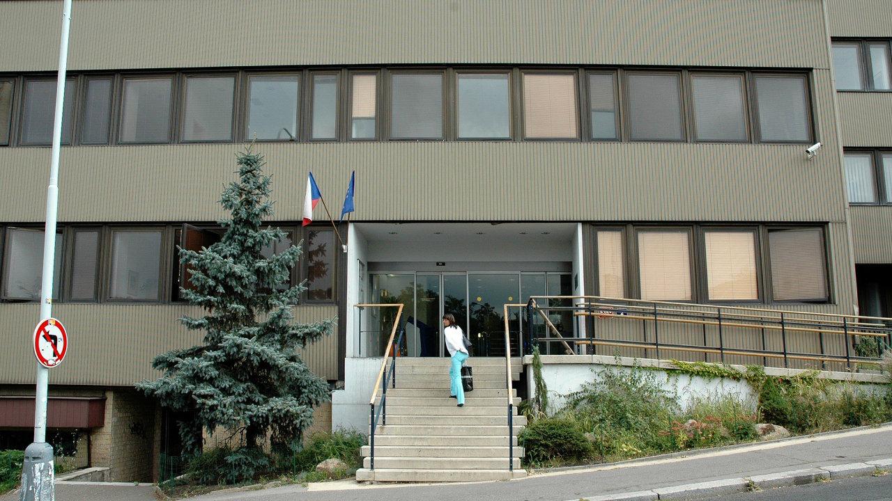 Bývalé Ministerstvo informatiky České republiky bylo v letech 2003–2007 ústředním orgánem státní správy pro informační technologie a poštovní služby.