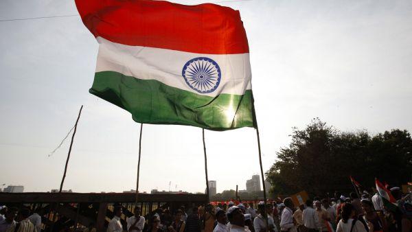Indické hospodářství poroste ve světě suverénně nejrychleji. - Ilustrační foto