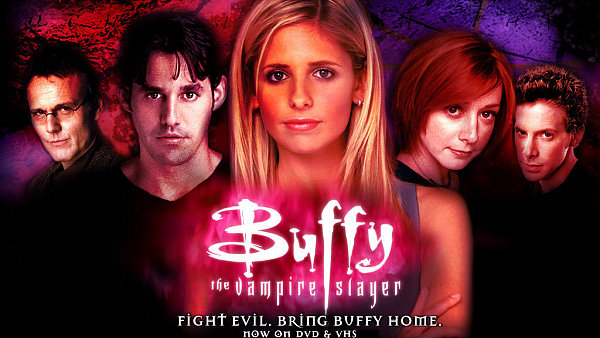 Buffy The Vampire Slayer - seri�l, kter� dal jm�no projektu telefonu od Facebooku