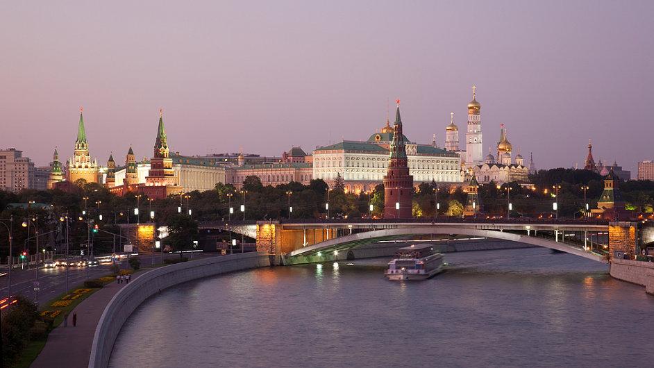Satter byl moskevský korespondent.