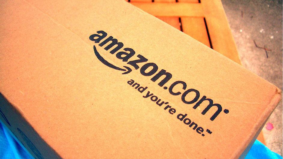 Internetový obchod Amazon.com otevře kamenné knihkupectví v Seattlu.