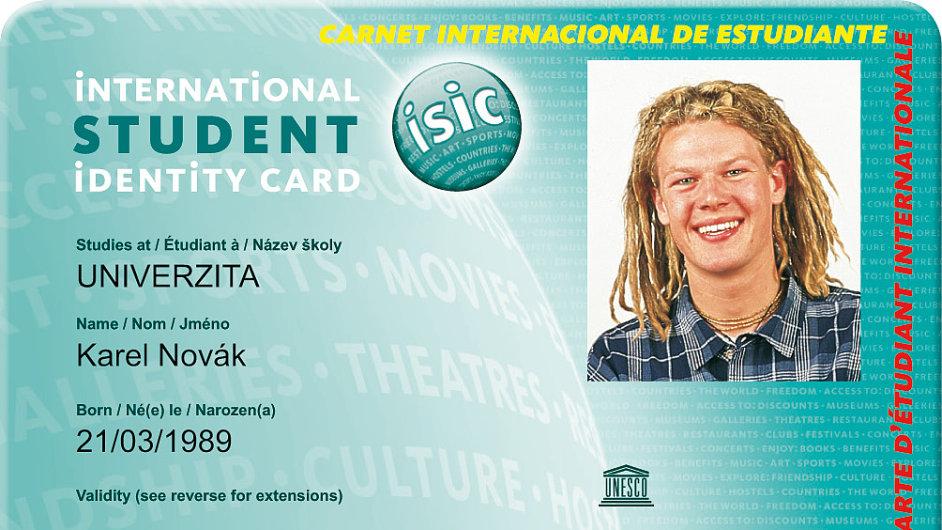 Nového virtuálního operátora bude provozovat český distributor studentských průkazů ISIC.