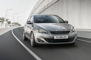 Hatchback s největším kufrem je v Česku. Peugeot 308 stojí 320 tisíc korun