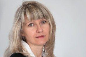 Blažena Kohoutová, ředitelka PMF Institutu