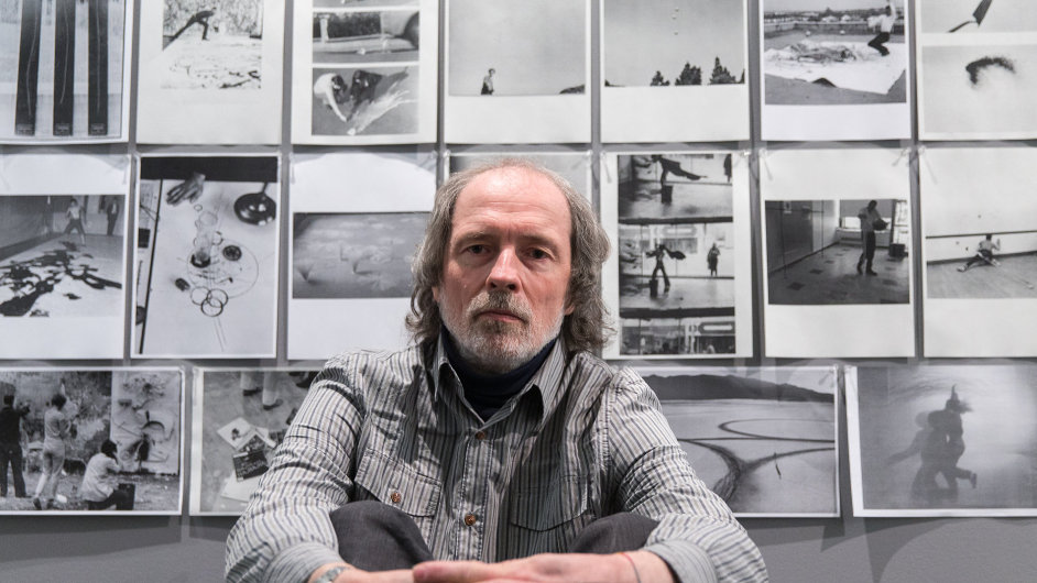 Jiří Kovanda proti zbytku světa, Dům fotografie GHMP, do 15. června