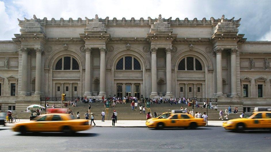 Kolokvium šéfů největších světových muzeí by se mělo opakovat každoročně.