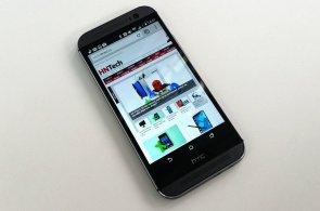 HTC One M8 je konečně v redakci: Nádherný telefon má jednu výraznou slabinu - fotoaparát