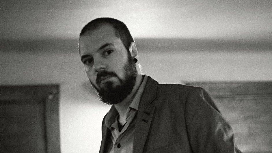 Lukáš Rejchrt, brand manager Gorila mobil