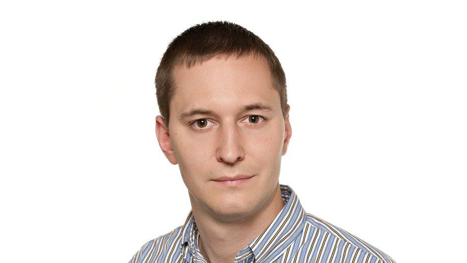 Karel Friml, obchodní ředitel rádiového media zastupitelství Media Marketing Services