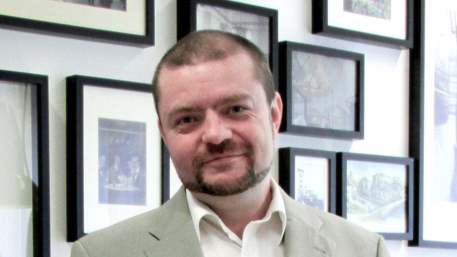 Marek Pospíšil, Master Data Management v Trasku