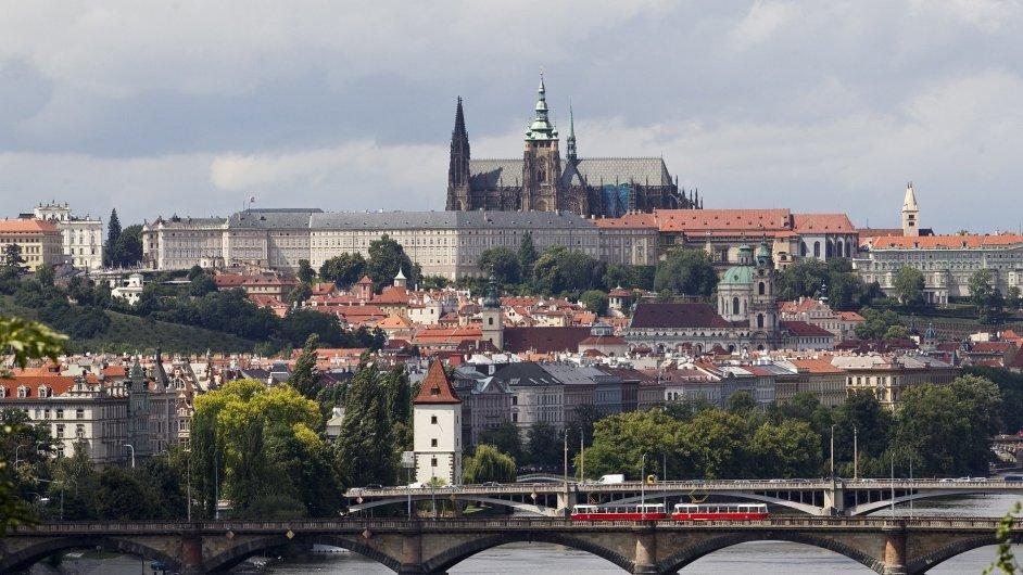Česko přilákalo od začátku roku přes 10 milionů zahraničních hostů.