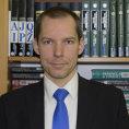 Petr Kratochv�l, �editel �stavu mezin�rodn�ch vztah�