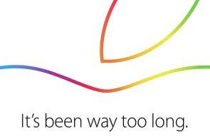 Apple za týden představí nové iPady a nejspíše pošle do světa i OS X Yosemite