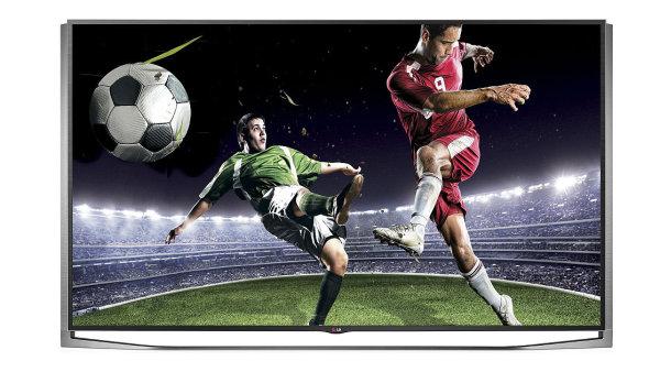 UltraHD televizor LG 65UB980V