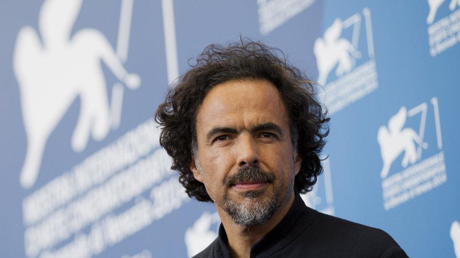 Nominaci získal i režisér snímku Birdman Alejandro González Iñárritu.