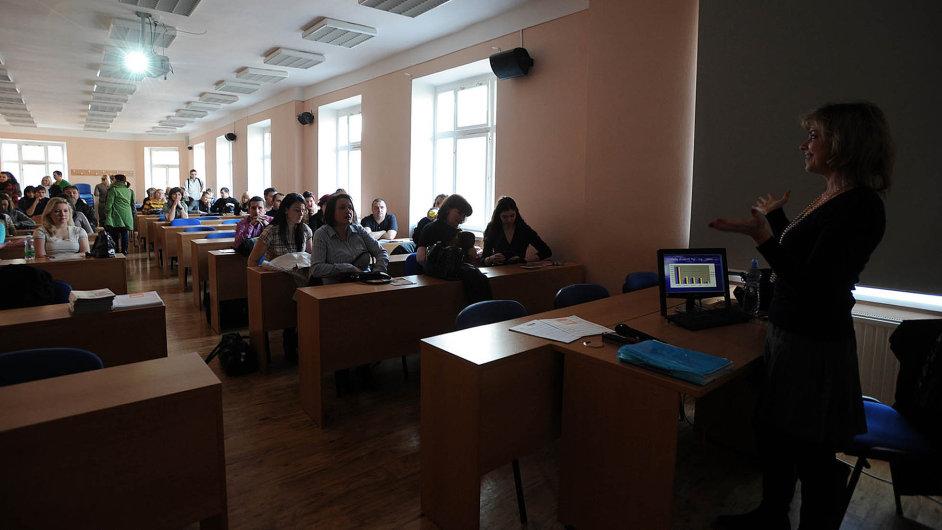Univerzita J. A. Komenského
