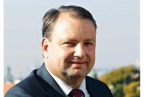 Václav Kubata, ředitel Nadace Depositum Bonum