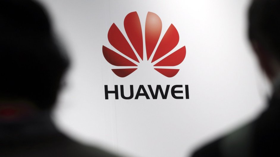 Výrobce mobilních telefonů Huawei (ilustrační foto).