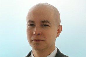 Jan Frühwirt, vedoucí  fleetového prodeje ve společnosti ŠkoFIN