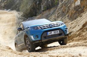 Poloterénní auta s pohonem SUV jsou dostupnější. Díky novým modelům