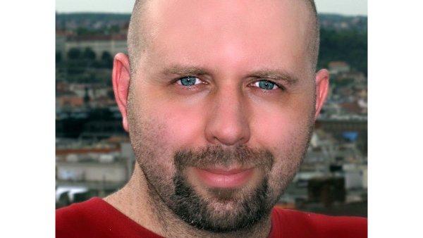 Tomáš Rychetský, jednatel společnosti EKOLAMP