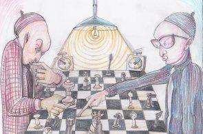 Šachoví velmistři ze světové špičky se utkají v Praze