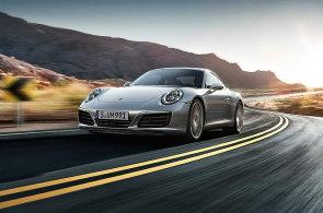 Auto Report: Porsche 911 jezdí skvěle i s novým turbem