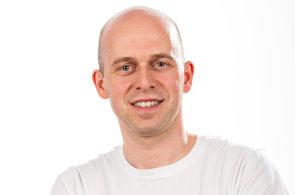 Zdeněk Brůna, technický ředitel sdružení CZ.NIC