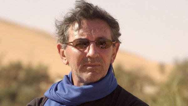 Jean-Marie Blas de Robles je původním vzděláním filozof a historik.