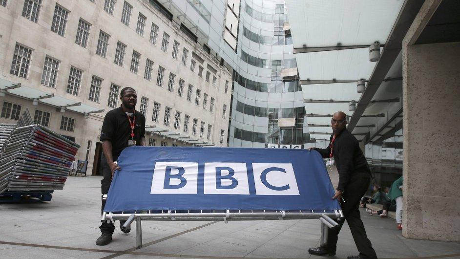 LON105 BRITAIN BBC 0512 11