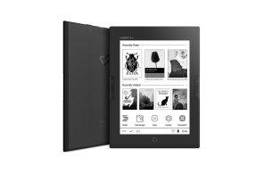 eReader HD Pro: Čtečka s podsvíceným displejem pojme tisíc e-knížek na pláž i na lože
