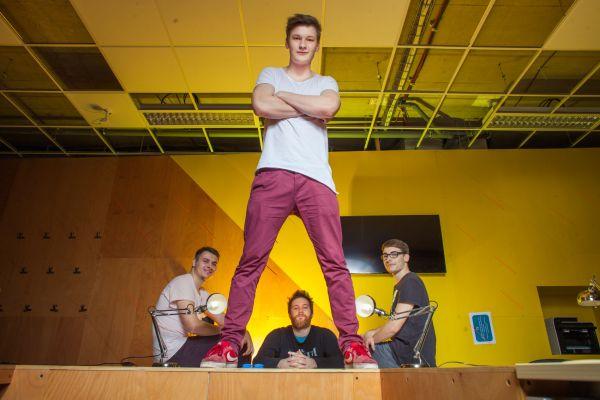 start-up Fosh