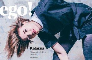 Nejlepší titulní strany magazínu ego! Která se povedla nejvíc?