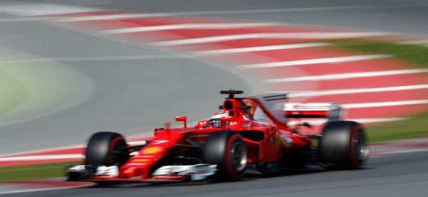 BAR106 MOTOR F1 TESTING 0310 11