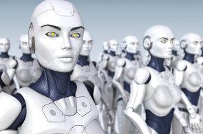 Stroje chytřejší než lidé vyvolávají naději i strach. Dokonce propagátoři nových technologií se začínají obávat umělé inteligence