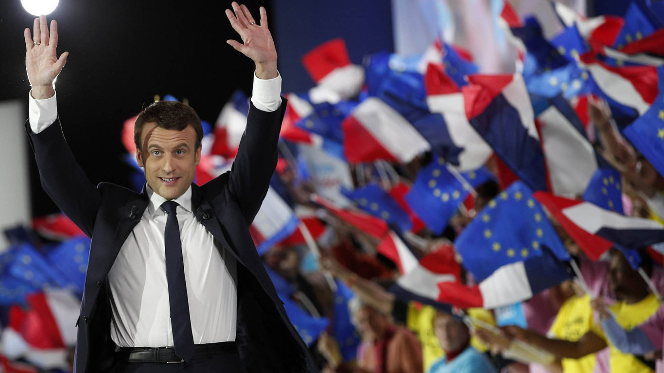 Francouzům naEU dlouhodobě vadí takzvaní