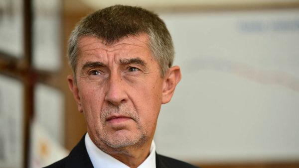 Babiš coby ministr financí se nijak netajil nespokojeností s řízením ČEZu.