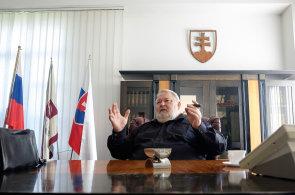 Nejsem diktátor, říká vládce Horehroní Vladimír Soták. Dlouholetý šéf Železáren Podbrezová je jedním z nejvlivnějších Slováků