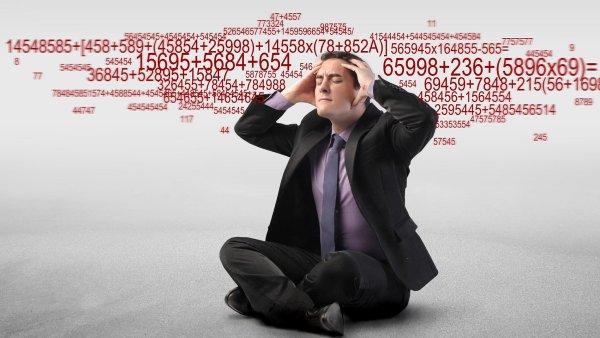 Bez čísel si moderní člověk už svůj život představit neumí.