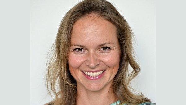 Markéta Křížová, manažerka správy nemovitostí pro Českou a Slovenskou republiku ve společnosti Savills