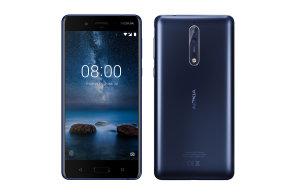 Nokia 8 láká na video ze tří fotoaparátů najednou a prostorový zvuk. Nejspíše to však nestačí