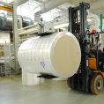 Textilce Pegas Nonwovens rostly výnosy meziroènì o 6,1 procenta. Firma chce pøesunout sídlo z Lucemburska do Èeska