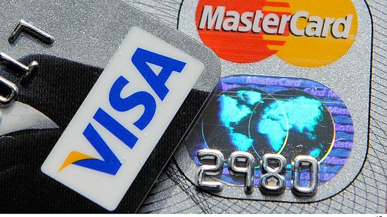 Platební karty, ilustrační foto
