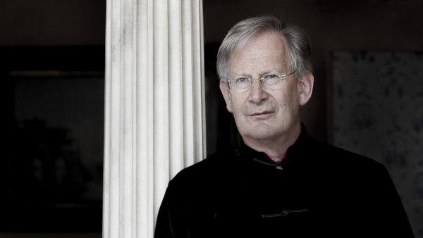 Sir John Eliot Gardiner na Pražském jaru vystoupí se svým sborem Monteverdi Choir a komorním orchestrem English Baroque Soloists.
