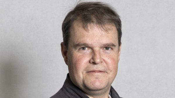 Jan Štětka.