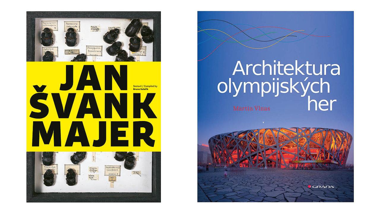 Cestou k surrealistům i olympionikům