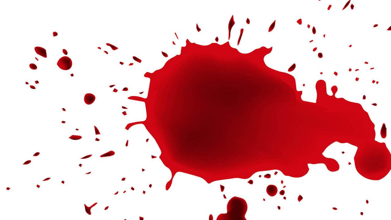 Když mi kolega pije krev a pak se dozvím, že ji chodí pravidelně darovat, chodí vlastně darovat tu moji.