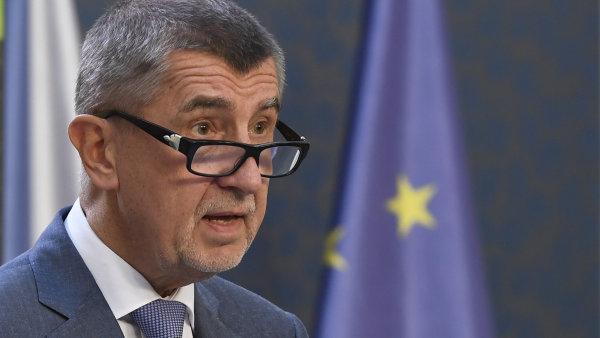 Andrej Babiš zopakoval, že Česko žádné migranty nepřijme. Češi podle něj podporují migrační střediska mimo EU lidskými zdroji a financemi. - Ilustrační foto.
