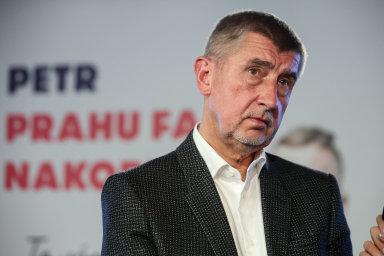 Andrej Babiš si stěžoval, že ostatní strany hnutí ANO v Brně obešly. Samotné ANO se na koalici obcházející jiné subjekty podílelo již v šesti okresních městech.