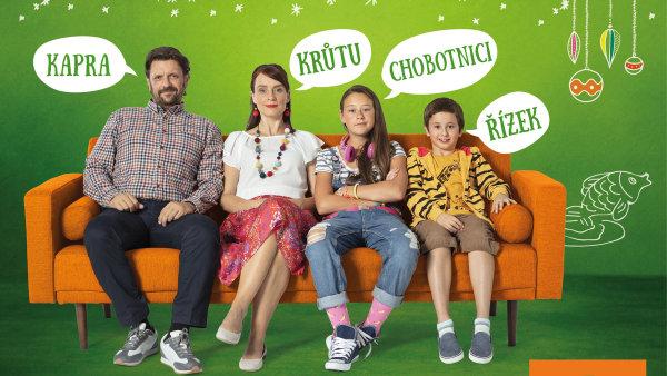 Kampaň Globus 2018